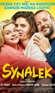 Synalek online / Mon poussin online (2017) | Kinomaniak.pl
