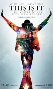 Michael jackson's this is it online (2009) | Kinomaniak.pl