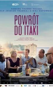 Powrót do itaki online / Retour à ithaque online (2014) | Kinomaniak.pl