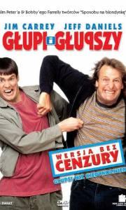 Głupi i głupszy online / Dumb & dumber online (1994) | Kinomaniak.pl