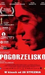 Pogorzelisko online / Incendies online (2010) | Kinomaniak.pl