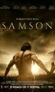 Samson online (2018) | Kinomaniak.pl