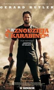 Kaznodzieja z karabinem online / Machine gun preacher online (2011) | Kinomaniak.pl