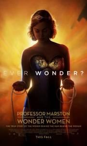 Profesor marston i wonder women online / Professor marston & the wonder women online (2017) | Kinomaniak.pl