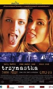 Trzynastka online / Thirteen online (2003) | Kinomaniak.pl
