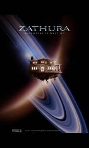 Zathura - kosmiczna przygoda online / Zathura: a space adventure online (2005) | Kinomaniak.pl