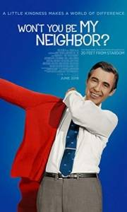 Won't you be my neighbor? online (2018) | Kinomaniak.pl