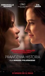 Prawdziwa historia online / D'après une histoire vraie online (2017) | Kinomaniak.pl