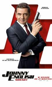 Johnny english: nokaut online / Johnny english strikes again online (2018) | Kinomaniak.pl