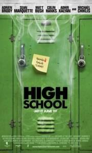 High school online (2010) | Kinomaniak.pl