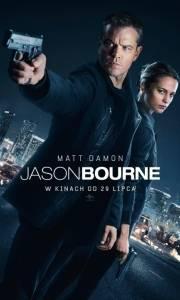 Jason bourne online (2016) | Kinomaniak.pl