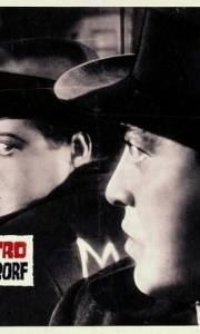 M - morderca online / M online (1931) | Kinomaniak.pl