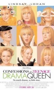 Wyznania małoletniej gwiazdy online / Confessions of a teenage drama queen online (2004) | Kinomaniak.pl