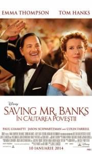 Ratując pana banksa online / Saving mr. banks online (2013) | Kinomaniak.pl