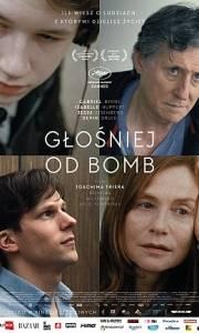 Głośniej od bomb online / Louder than bombs online (2015) | Kinomaniak.pl