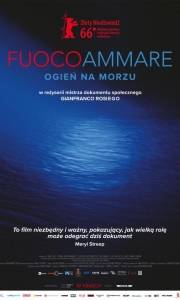 Fuocoammare. ogień na morzu online / Fuocoammare online (2016) | Kinomaniak.pl