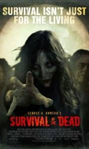 Survival of the dead online (2009) | Kinomaniak.pl