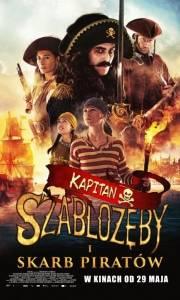 Kapitan szablozęby i skarb piratów online / Kaptein sabeltann og skatten i lama rama online (2014) | Kinomaniak.pl