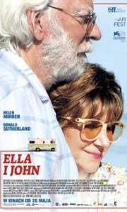 Ella i john online / Leisure seeker, the online (2017) | Kinomaniak.pl