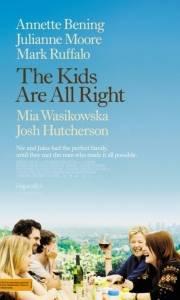 Wszystko w porządku online / Kids are all right, the online (2010)   Kinomaniak.pl