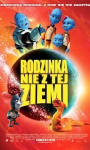 Rodzinka nie z tej ziemi online / Escape from planet earth online (2013) | Kinomaniak.pl
