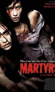 Martyrs. skazani na strach online / Martyrs online (2008) | Kinomaniak.pl