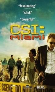 Csi: kryminalne zagadki miami online / Csi: miami online (2002-) | Kinomaniak.pl