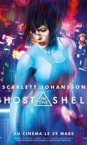 Ghost in the shell online (2017) | Kinomaniak.pl