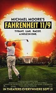 Fahrenheit 11/9 online (2018) | Kinomaniak.pl