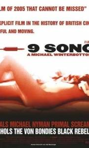 9 songs online (2004) | Kinomaniak.pl