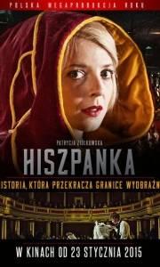 Hiszpanka online (2014) | Kinomaniak.pl
