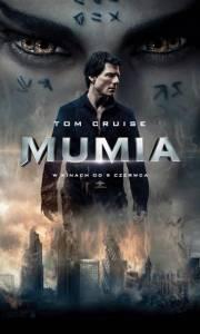 Mumia online / Mummy, the online (2017)   Kinomaniak.pl