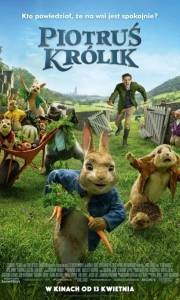 Piotruś królik online / Peter rabbit online (2018) | Kinomaniak.pl