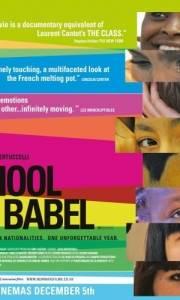 Szkoła babel online / La cour de babel online (2013) | Kinomaniak.pl
