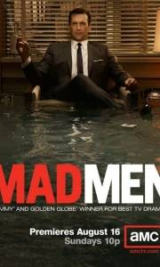 Mad men online (2007-) | Kinomaniak.pl