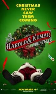 Very harold & kumar 3d christmas, a online (2011) | Kinomaniak.pl