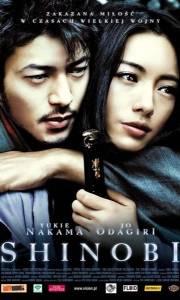 Shinobi online (2005) | Kinomaniak.pl