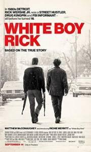 White boy rick online (2018) | Kinomaniak.pl
