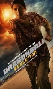Dragonball: ewolucja online / Dragonball evolution online (2009) | Kinomaniak.pl