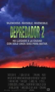 Predator 2 online (1990) | Kinomaniak.pl