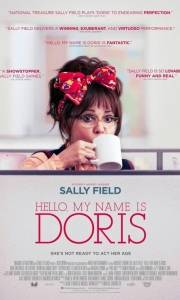 Cześć, na imię mam doris online / Hello, my name is doris online (2015) | Kinomaniak.pl