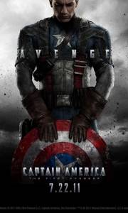 Captain america: pierwsze starcie online / Captain america: the first avenger online (2011) | Kinomaniak.pl