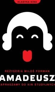 Amadeusz online / Amadeus online (1984) | Kinomaniak.pl