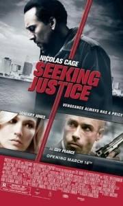 Bóg zemsty online / Seeking justice online (2011) | Kinomaniak.pl