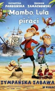Mambo, lula i piraci online / Marco macaco online (2012) | Kinomaniak.pl