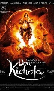 Człowiek, który zabił don kichota online / Man who killed don quixote, the online (2018) | Kinomaniak.pl