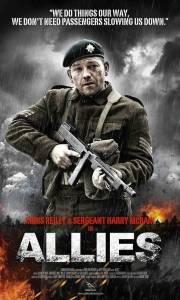 Sojusznicy online / Allies online (2014) | Kinomaniak.pl