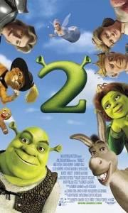 Shrek 2 online (2004) | Kinomaniak.pl