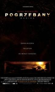 Pogrzebany online / Buried online (2010) | Kinomaniak.pl