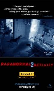 Paranormal activity 2 online (2010) | Kinomaniak.pl